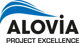 Logo Alovia